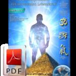 Das Kompendium der universalen Lebenskraft - Band 1 als E-Book