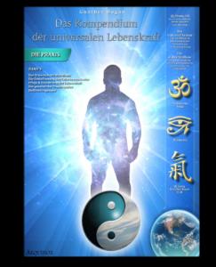 Das Kompendium der universalen Lebenskraft - Band 3