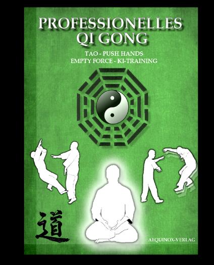 Professionelles Qi Gong - Band 3