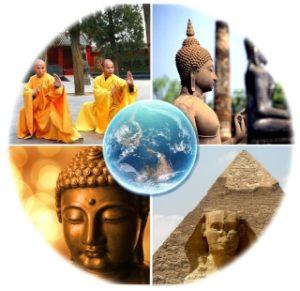 Die Pfade der Lebenskraft: Pranayama Yoga - Hermetik - Qi Gong