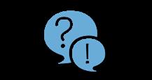 Gesammelte Fragen & Antworten