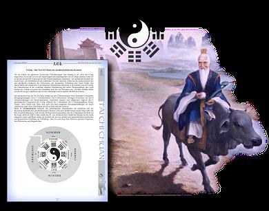 Die taoistischen Wurzeln des Tai Chi Chuan
