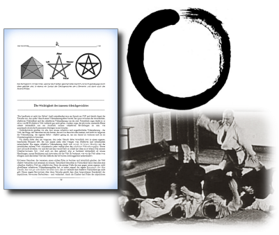 """Die Symbolik und das Prinzip des """"Fünften Elements"""""""