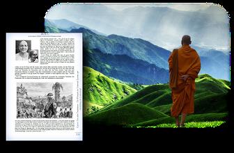 Die Rolle der Lebenskraft in der Geschichte & den verschiedenen Kulturen