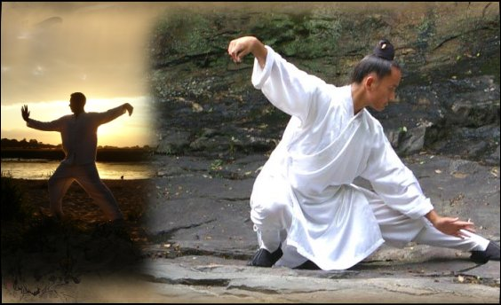Was ist wahres Tai Chi Chuan?