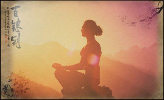 Wirkung der Lebenskraft auf Körper, Seele, Geist