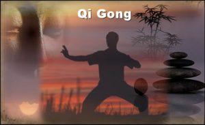 Qi Gong üben und erlernen