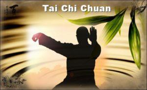 Tai Chi Chuan üben und erlernen
