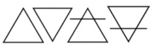 Das Tetragrammaton - Der vierpolige Schlüssel