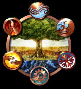 Die 6 Kategorien des Universal-Qi Gong. Qi Gong & Yoga-Übungen zur Stärkung des Immunsystems