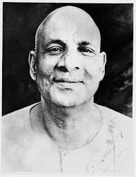 Swami Sivananda über die Mäßigkeit